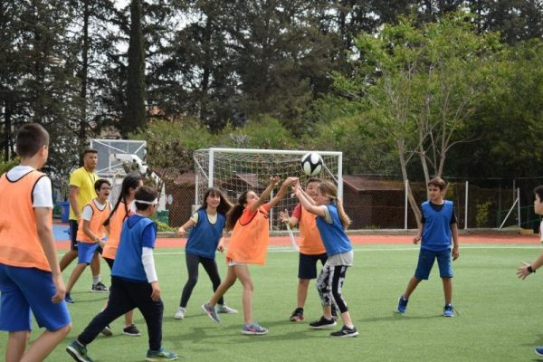 Club Jubilee Nicosia Camps (1)