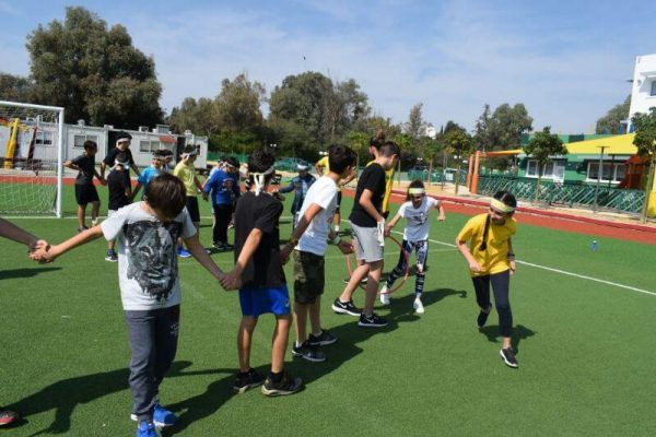 Club Jubilee Nicosia Camps (14)