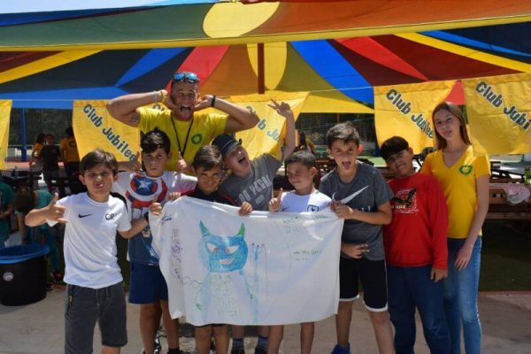 Club Jubilee Nicosia Camps (15)