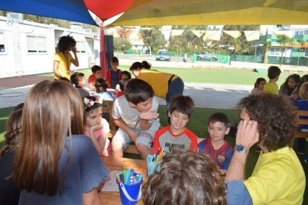 Club Jubilee Nicosia Camps (17)