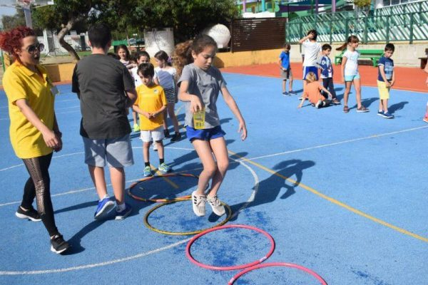 Club Jubilee Nicosia Camps (18)