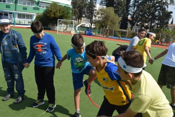 Club Jubilee Nicosia Camps (3)